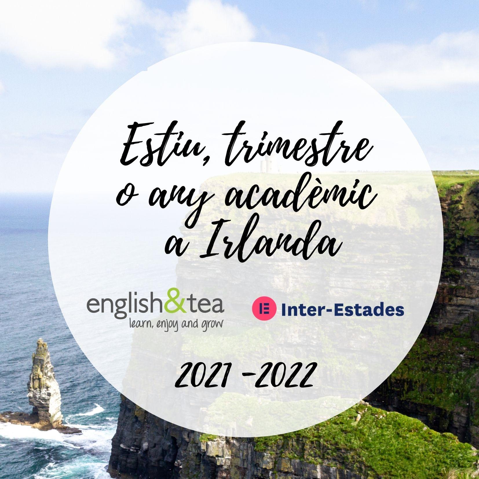 ESTADES IRELAND